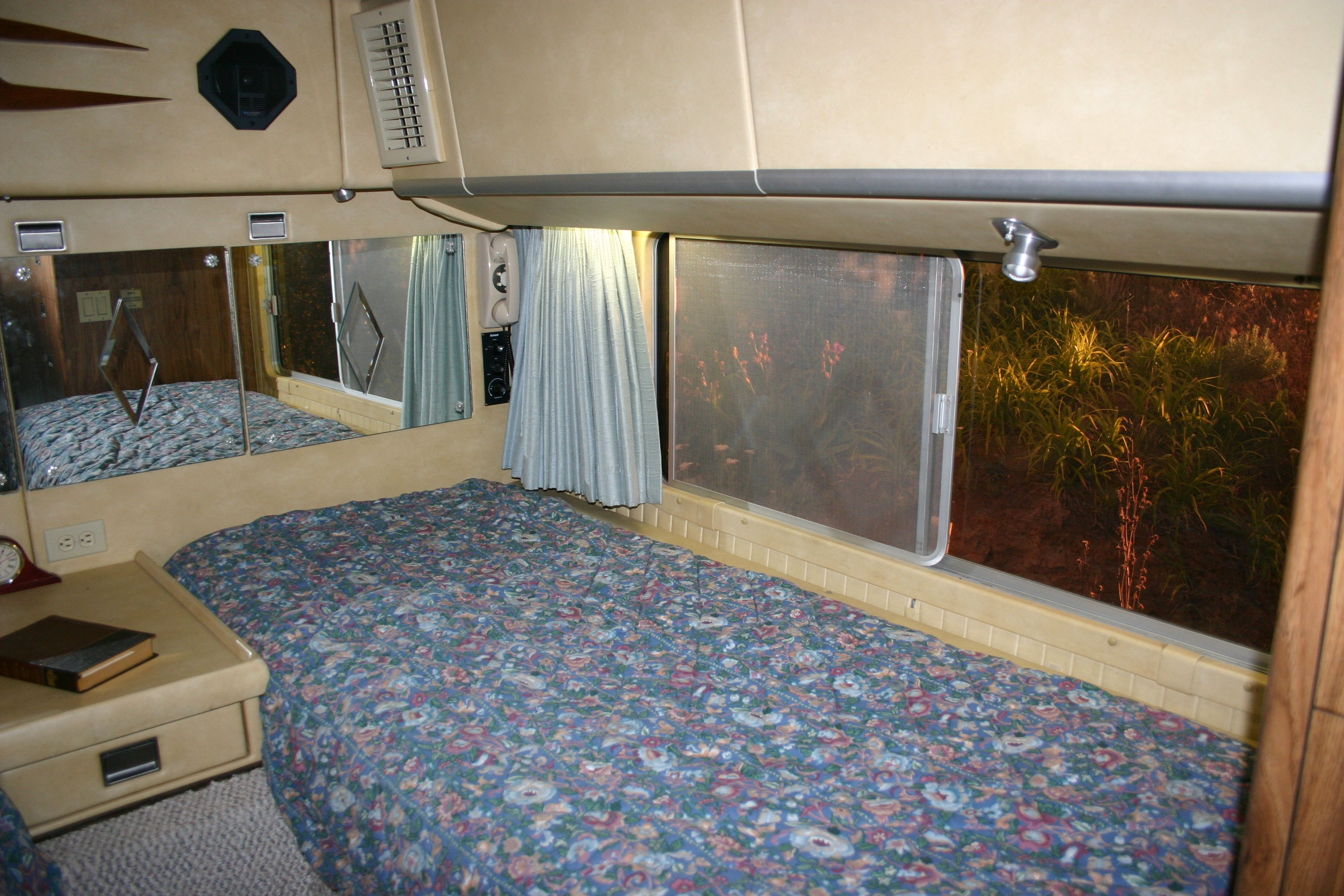 1986 Blue Bird Wanderlodge Pt40 For Sale